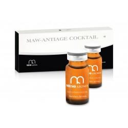 MESOAROMA MAW-ANTI AGE COCKTAIL 5ml/fiolka