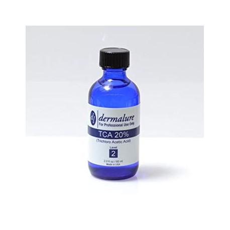 TCA 20 %  Kwas trójchlorooctowy - 30 ml