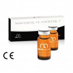 MESOAROMA MAW- LOCAL CL COCKTAIL 5ml/fiolka