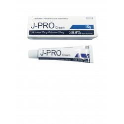 J-PRO    znieczulenie przed zabiegiem 10 g