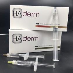 Kwas hialuronowy usieciowany - HA derm DERM 1ml